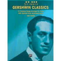 5 Finger Gershwin Classics