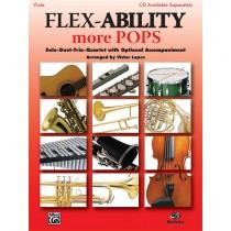Flex-Ability: More Pops