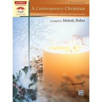 A Contemporary Christmas