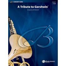 A Tribute to Gershwin