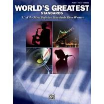 World's Greatest Standards