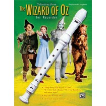 The Wizard of Oz for Recorder