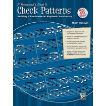 A Percussionist's Guide to Check Patterns
