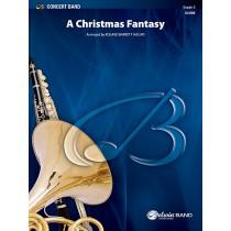 A Christmas Fantasy