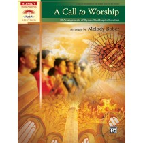 A Call to Worship