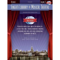 Singer's Library of Musical Theatre, Vol. 2