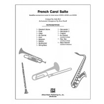 French Carol Suite, A SoundPax