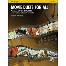 Movie Duets for All