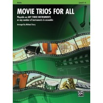 Movie Trios for All