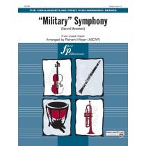 """Military"" Symphony"
