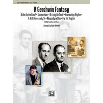 A Gershwin Fantasy