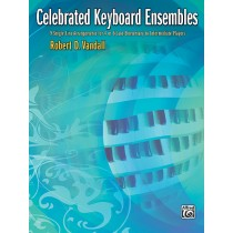 Celebrated Keyboard Ensembles
