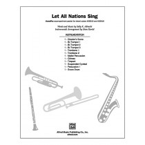 Let All Nations Sing SPX
