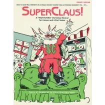 SuperClaus!