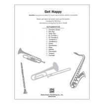 Get Happy SoundPax