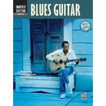Complete Acoustic Blues Guitar Method Complete Edition