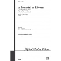 Pocketful Of Rhymes 2 PT