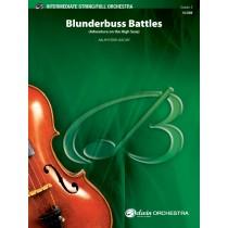 Blunderbuss Battles