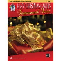 Easy Christmas Carols Instrumental Solos for Strings