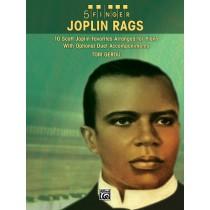 5 Finger Joplin Rags