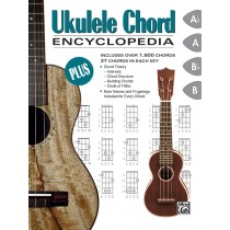 Ukulele Chord Encyclopedia