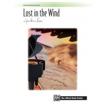 Lost in the Wind