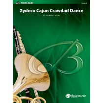 Zydeco Cajun Crawdad Dance