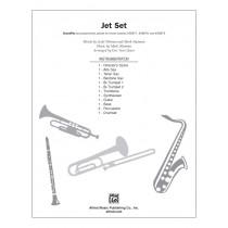 Jet Set SPX