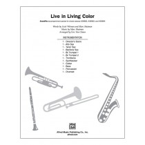 Live In Living Color SPX
