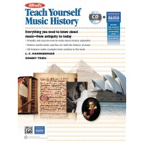 Alfred's Teach Yourself Music History