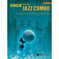 Singin' with the Jazz Combo