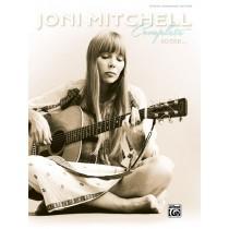 Joni Mitchell Complete So Far