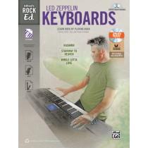 Alfred's Rock Ed.: Led Zeppelin Keyboards