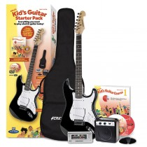 Alfred's Kid's Guitar Starter Pack (Electric Edition)