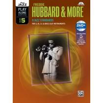 Alfred Jazz Play-Along Series, Vol. 5: Freddie Hubbard & More