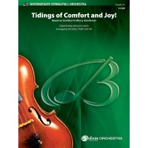 Tidings of Comfort and Joy!