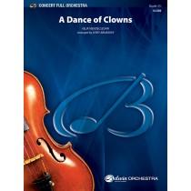 A Dance of Clowns