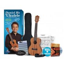 Daniel Ho 'Ukulele Complete Starter Pack
