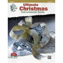 Ultimate Christmas Instrumental Solos