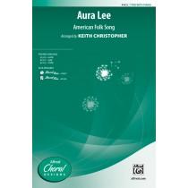 Aura Lee TTBB