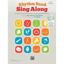 Rhythm Band Sing Along