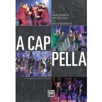 A Cappella The Book