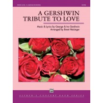 A Gershwin Tribute to Love