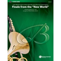 """""""The New World,"""" Finale from"""