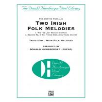 Two Irish Folk Melodies