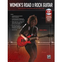 Women's Road to Rock Guitar