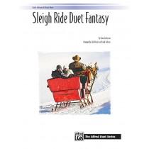 Sleigh Ride Duet Fantasy