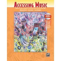 Accessing Music