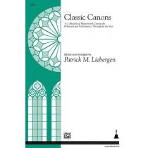 CLASSIC CANONS-LIEBERGEN