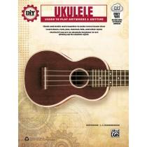 DiY (Do it Yourself) Ukulele